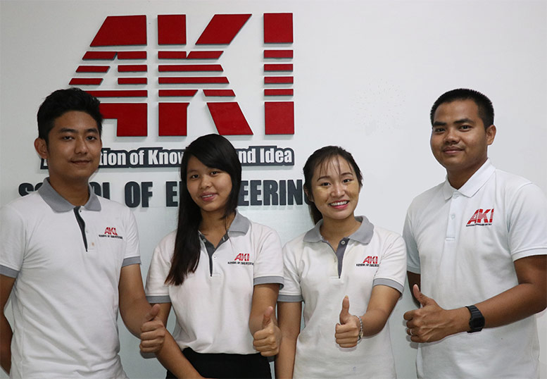 AKI Engineering Training